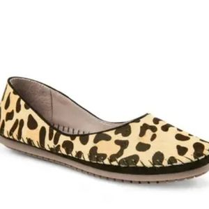 NIB! Adam Tucker Jaguar Scout Size 7 Flats